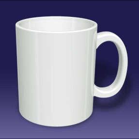 Бяла чаша