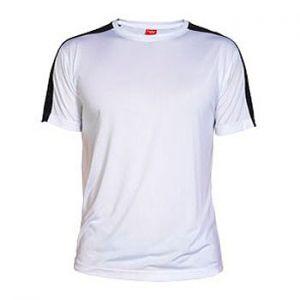 Тениска от полиестър за пълноцветен сублимационен печат.