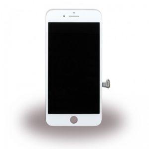 iPhone 7Plus Бял/Черен LCD Дисплей дигитайзер + тъч скрийн