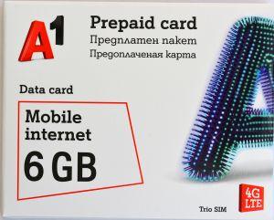 А 1 6 GB.