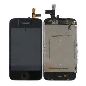 LCD Дисплей за iPhone 3G комплект + тъч скрийн оригинал