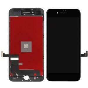LCD Дисплей за iPhone 8 Plus 5.5' + Тъч скрийн / БЯЛ и Черен /