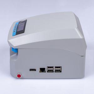 Фискален принтер от серията на FP-700 XR