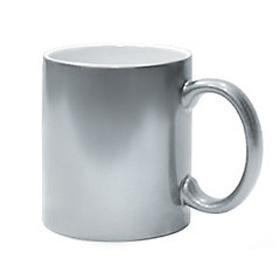 чаша сребърно покритие